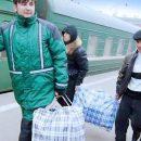 Больше миллиона украинских заробитчан вслед за американцами будут выдворять из России