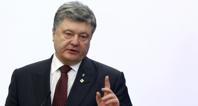Без украинской ГТС Россия не обойдется, а «Газпром» вернет все до копейки, — Порошенко