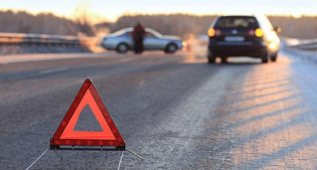В Киеве чиновник НАБУ совершил смертельное ДТП: умерла 23-летняя студентка
