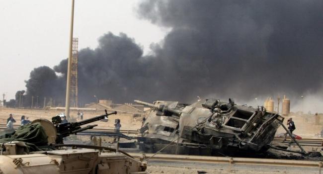 Сирия воспользуется правом военного ответа на действия США