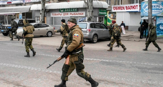 Блогер: еще 5 лет и Россия начнет передавать оккупированные территории в Украину