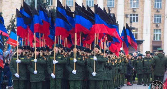 Без Интернета и мобильной связи: Жители «ДНР» опять столкнулись с трудностями