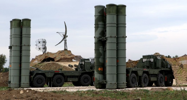 За 27 лет ничего не изменилось – россияне так и не научились делать ПВО, которая бы отражала американские ракеты
