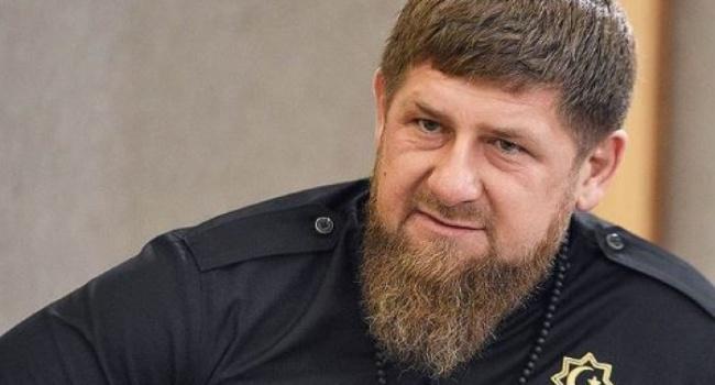 Рабинович: после предложения Кадырова вранье России легко объясняется