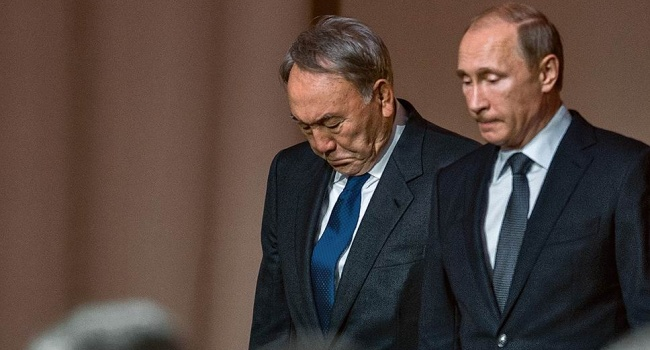 Предательство во время важного голосования: в Кремле пока не могут объяснить бунт Назарбаева