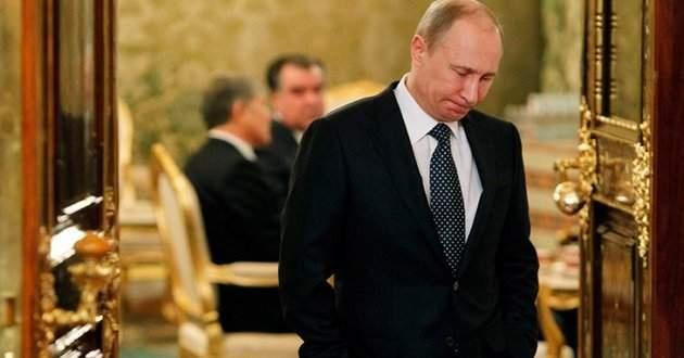 Путина ликвидируют: генерал рассказал, кто может безнаказанно убить главу Кремля