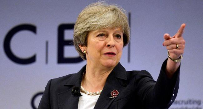 Великобритания анонсировала новые санкции против РФ: цель – путинские олигархи