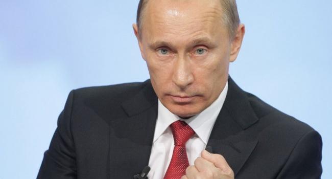 Путин: хаос в отношениях России с Западом неминуем