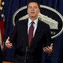 Экс-глава ФБР предположил наличие у Кремля компромата на Трампа