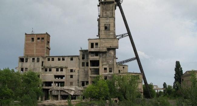 Журналист: Боевики «ДНР» начали на Донбассе «ядерный геноцид»