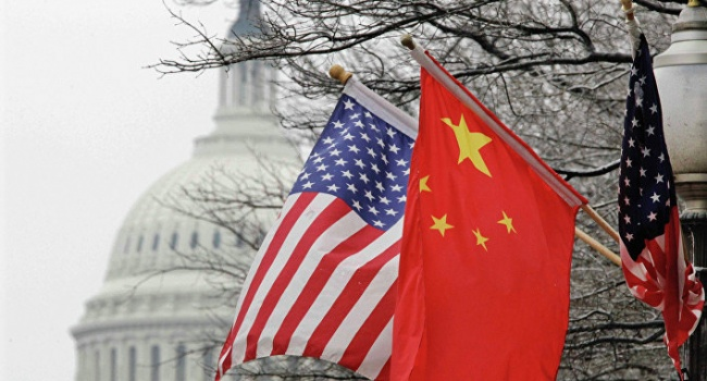 Китай опередил США, став крупнейшей торговой державой мира