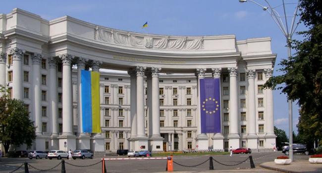 Киев готовится к худшему сценарию по Донбассу, — МИД Украины