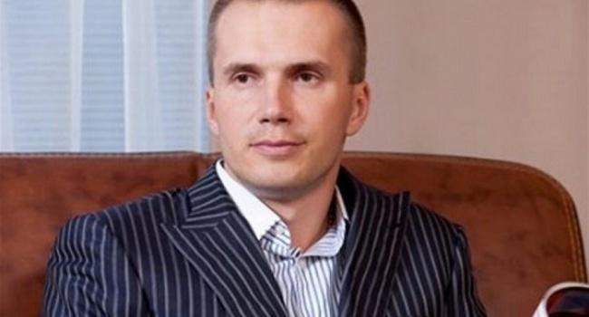 Печерский суд Киева снял арест со счетов фирм Януковича-младшего