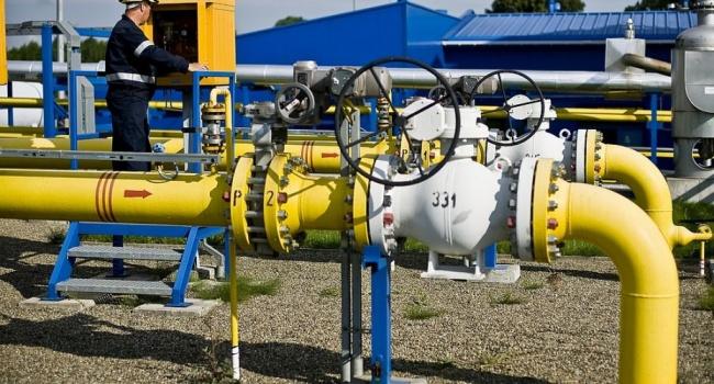 Германия и Еврокомиссия пообещали Украине сохранить транзит газа