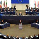 Парламент Европы призвал бойкотировать ЧМ-2018 в РФ