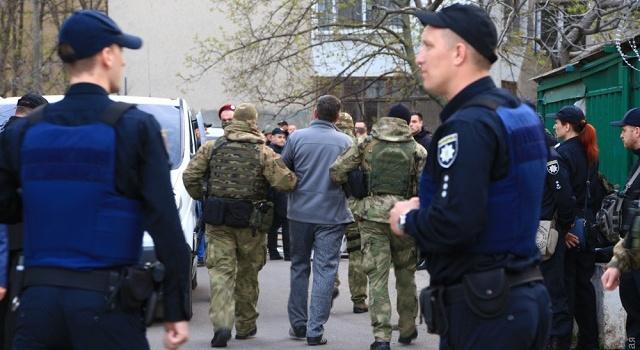 Разборки по-одесски: стрельба и взрывы всколыхнули Одессу