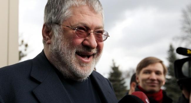 Политолог: в Украине начинаются бои без правил за финансовую поддержку от Коломойского