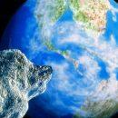 29 апреля к Земле приблизится самый опасный астероид