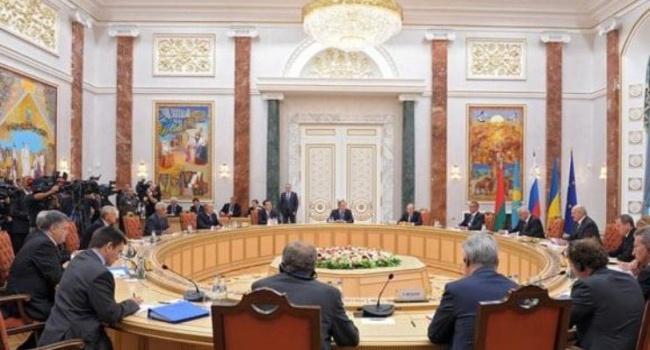 Переговоры в Минске: россияне требуют освободить «беркутовцев»