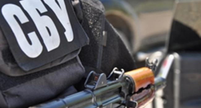 СБУ задержала россиянина – свидетеля переброски наемников ЧВК «Вагнер» в Сирию