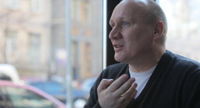 Коханивский рассказал, как отомстить за Иловайский котел