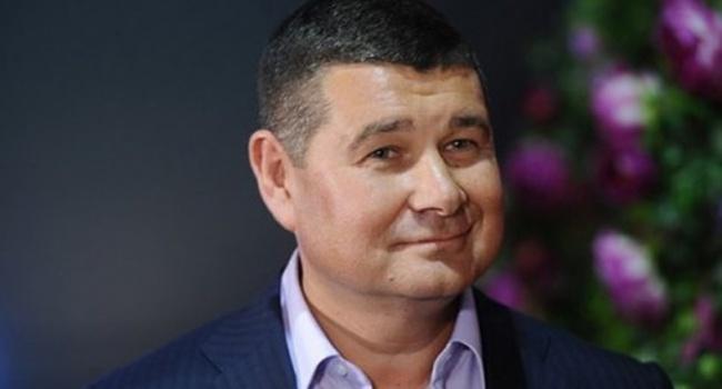 Политолог объяснила, с чем связано то, что у беглого олигарха Онищенко вдруг открылся литературный талант