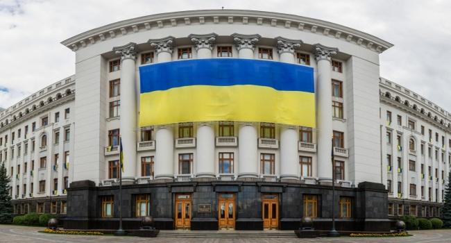 В АП созывают срочное заседание военного кабинета СНБО – причины