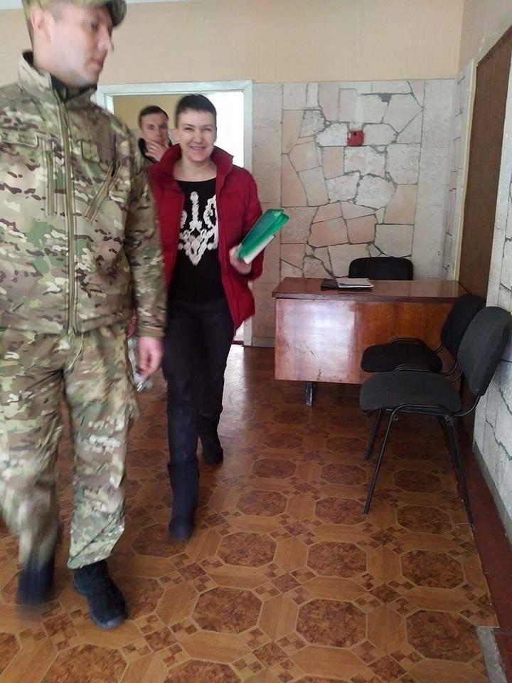 Савченко провели экспертизу на вменяемость, - адвокат