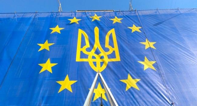 Стала известна судьба Палана Маршалла для Украины