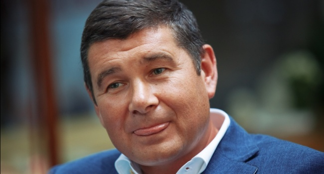 На «пленках» Онищенко – «Порошенко», в роли которого один из пранкеров ФСБ