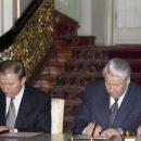Политолог: сегодня украинцам пришло прозрение, что зря радовались в 1997-ом, подписывая с Россией договор о дружбе