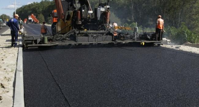 Блогер: на нужный уровень обновления дорог мы выйдем лет через 7-10