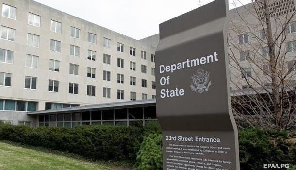 Госдеп США: Сирия и Россия пытаются скрыть химатаку