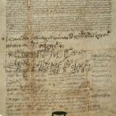 Историк: миру нужно напомнить, что большинство подписей под грамотой об учреждении Московского патриархата – подделка