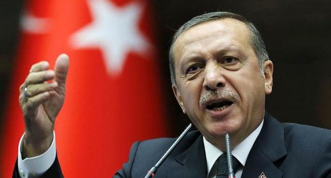 Политический обозреватель: досрочные выборы – единственное спасение для Эрдогана