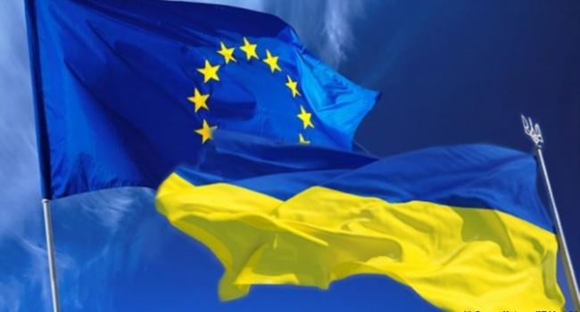 Принято важное решение по членству Украины в Евросоюзе, – подробности