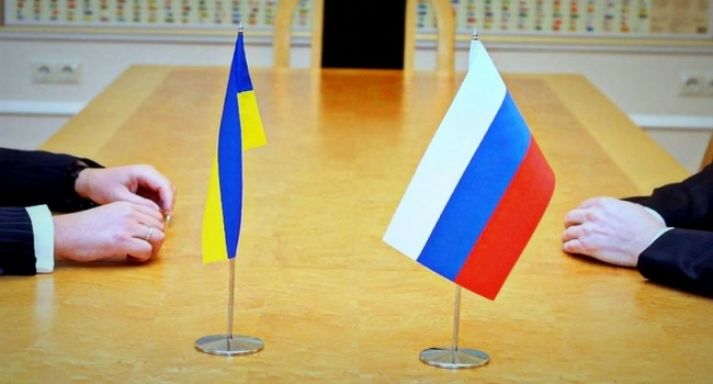 Украина и Россия разорвали договор о сотрудничестве в сфере информации