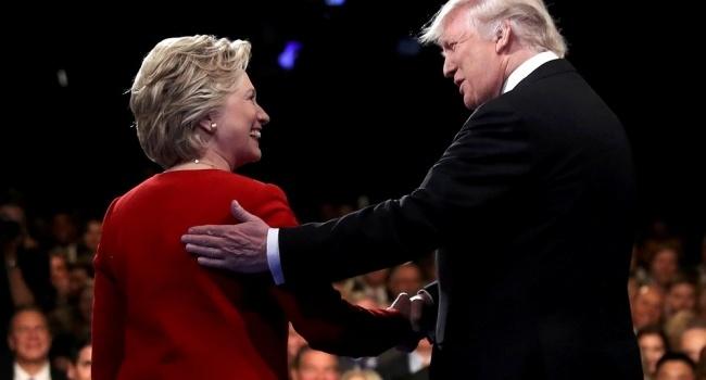 Обозреватель: Клинтон может оказаться за решеткой раньше, чем Трамп