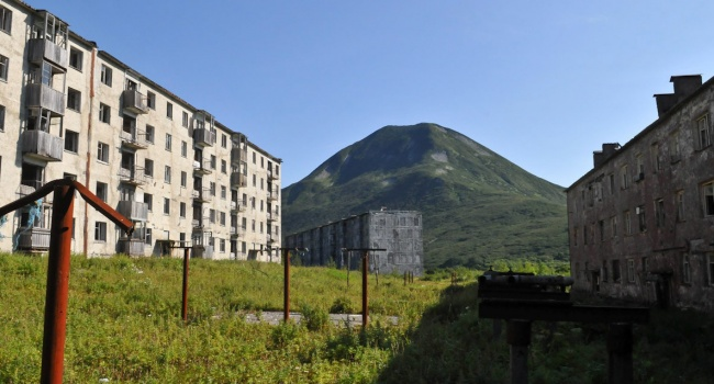 В России появятся сотни городов-призраков