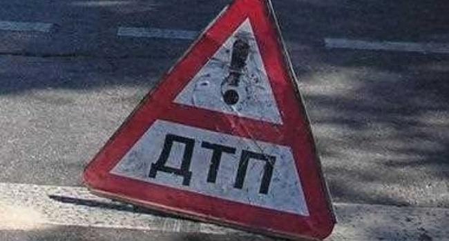 Смертельное ДТП под Львовом: прокурор сбил пешехода