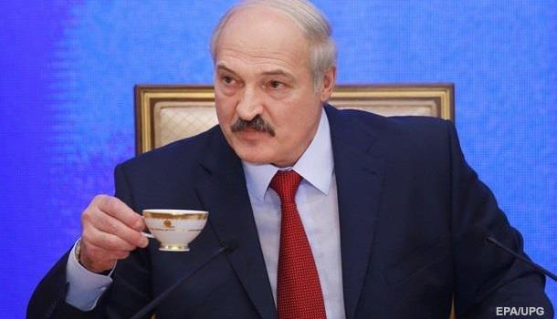 Лукашенко хочет, чтобы белорусы пили, как европейцы