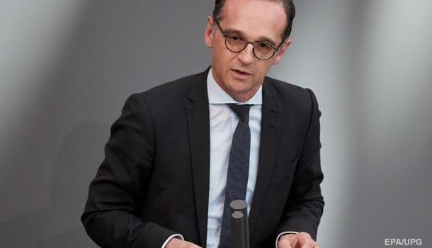 На саммите G7 глава МИД Германии обсудит Сирию и Украину
