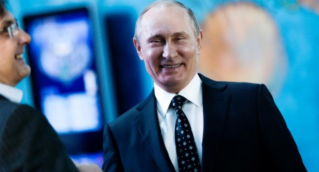Акубардия: «Россия понимает только политику силы»