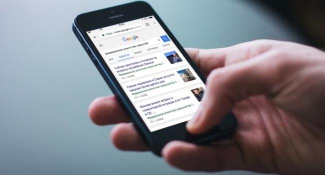 Россияне начали блокировать Telegram, в результате «лег» Google
