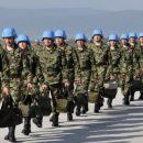 В G7 поддержали Украину по размещению миротворцев на Донбассе