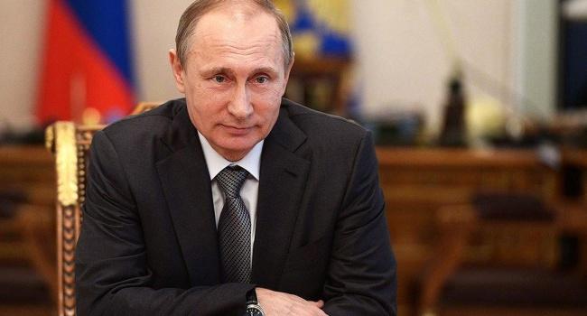 Дипломат: «Путин допустил ту же ошибку, что и Гитлер»