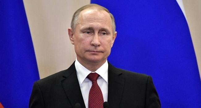 Итальянцы вручат Путину награду «за мир»
