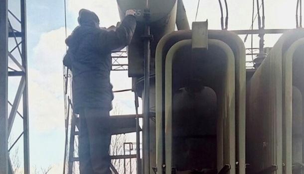 160 тысяч человек в Луганской области остались без воды