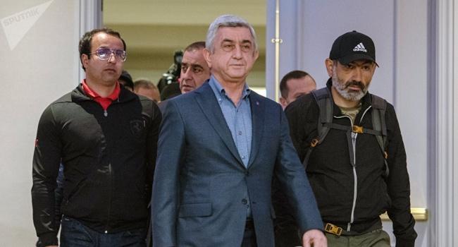 Лукашенко с Назарбаевым и другие лидеры государств Средней Азии сейчас должны напрячься, – блогер