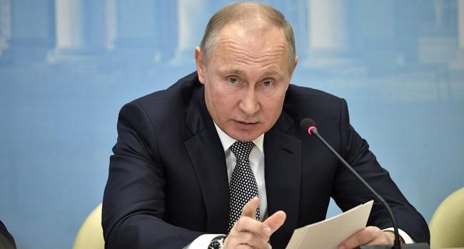 Путин обещает дать 162 млрд долларов на медицину и образование, если не вмешается вражеский Запад